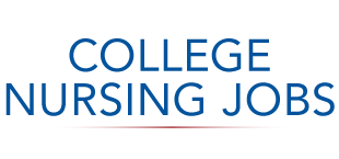 College Nursing Jobs