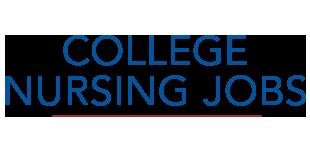 College Nursing Jobs